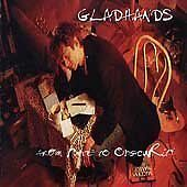 GLADHANDS From Here to Obscurity CD 1995   Neu