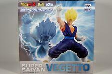 Brand New Dragonball Z Banpresto Super Saiyan DX Vegetto Figure
