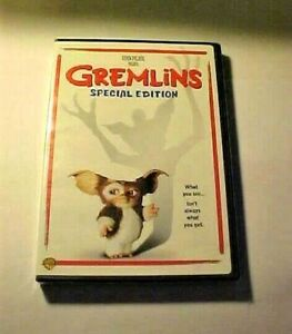 Gremlins - Special Edition (DVD, Widescreen 2007) NEW/Sealed