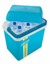 Mobicool P25 Fresh Passive Cool Box Insulated Picnic Cooler Summer Party Drinks