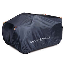 Neverland M Custom Waterproof Atv Cover Scooter Universal All Weather Protector