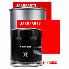 JAKOPARTS FILTER SET KOMPLETT PEUGEOT SW 308 CC PARTNER 206 207 1.6 16V