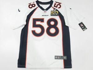 Von Miller Super Bowl NFL Jerseys for sale | eBay