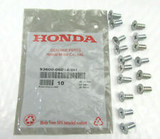16 x Genuine OEM Honda Acura Disc Brake Retaining Rotor Screws