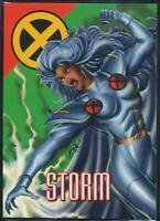 1996 Marvel Vision Trading Card #39 Storm