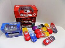 Lot of 13 NEW DIECAST MODEL CARS NASCAR TEXACO GEARBOX EXCEDRIN JIMMIE JOHNSON