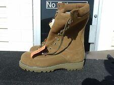 """Matterhorn/Corcoran CV3494 Mens 10"""" H2Oproof Insulated Field Boot Size 8W(A2611)"""