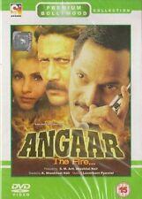 angaar - Nana patikar - Jackie shroof - Neuf BOLLYWOOD DVD