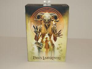 "NECA FAUN Pan's Labyrinth 9"" Action Figure BRAND NEW"