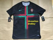 new concept 732da 42aa4 Portugal National Team Soccer Jerseys for sale | eBay