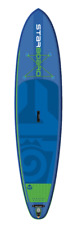 "STARBOARD ATLAS SUP 12'0""X33"" Inflatable Stand Up Paddle Board With Pump"