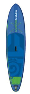 """STARBOARD ATLAS SUP 12'0""""X33"""" Inflatable Stand Up Paddle Board With Pump"""