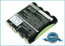 NEW Battery for Harting & Helling Bug 2004 Baby Monitor MBF 4848 MBF 6666 Ni-MH