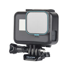 For TELESIN GoPro Hero 6/5 3 Pack ND Lens Protector Kit Set (ND4 ND8 ND16 )