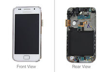 Genuine Samsung Galaxy S Plus i9001 White LCD Screen & Digitizer - GH97-12762C