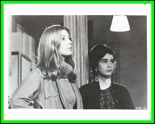 "ANNETTE O'TOOLE & BROOKE SHIELDS in ""King of Gypsies"" Original Vint. Photo 1978"