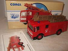 Corgi 97359 AEC Wasser Tender für Dublin Feuer Feuerwehr in 1:50 Maßstab