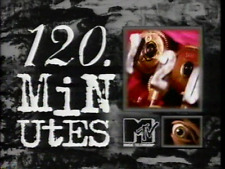 Mtv 120 Minutes Alternative Nation Kennedy 90s Music Videos 30 Hours Grunge Rock