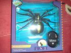 NEW PLAY RIGHT INFRARED INSECT 1 CONTROLLER 1 SPIDER AGES 3+ gold