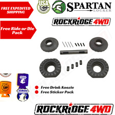 "Toyota 7.5"" Spartan Locker 27 Spl Hilux Pickup 4Runner Front & REAR FREE GEAR👍"