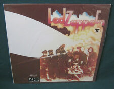 Led Zeppelin II 2 Two LP Mexico Atlantic LWA-5004 Colored Vinyl SEALED