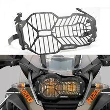 Pour BMW R1200GS LC/Aventure Moto Phare Protecteur Grill Garde Couverture