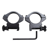 25.4 mm / 1 inch profile Scope Mount for Picatinny adapt 20MM WEAVER V2A2