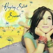 "HAYLEY SALES ""SUNSEED"" CD NEW+"