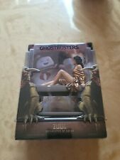 Matty Collector Ghostbusters Zuul 6-inch Action Figure sdcc 2012