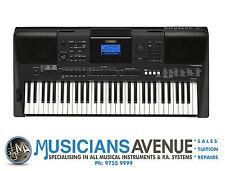 Yamaha PSR-E453 Keyboard PSRE453 Inc POWER SUPPLY ADAPTOR
