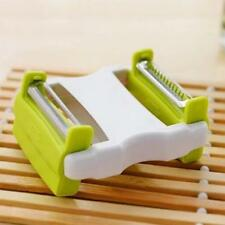 Super Plus Vegetable Fruit Peeler Dicer Cutter Chopper Nicer 8*6.5cm