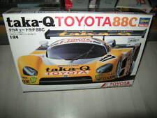1:24 Hasegawa Taka-Q Toyota 88C in OVP