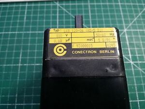 Servo Motor LKS 120 06 110v Conectron Berlin
