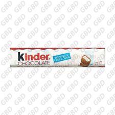 KINDER CHOCOLATE 21G (x36)