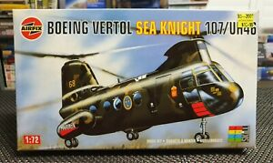 Airfix No. 03051 | 1:72 Boeing Vertol Sea Knight 107/UH46