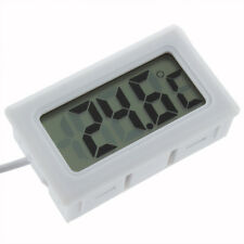 LCD Refrigerator Freezer Fridge Digital Thermometer Temperature -50 ~ 110 EE