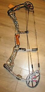 "MATHEWS MONSTER BOW 29"" 70 RH"