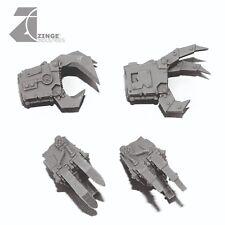 Imperial Knight Tête Visage Plaque Casque Masque warhammer 40k pièces bits mécanique