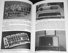 Intel 8080 Z80 Microcomputer Builder's Guide S-100 Bus DEC LSI-11 Heathkit H19