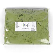 (17,90/kg) Weizengras Weizengraspulver 100% reines Pulver konv. 500 g