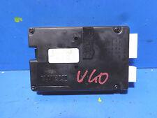 VOLVO V40 S40 MODULE SUNROOF BOITIER CONFORT 9556524