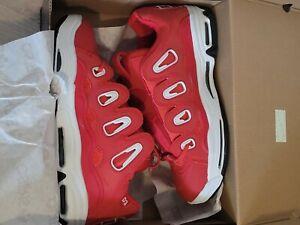 Osiris d3 Red Size 11.5 Mens 2001