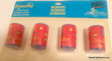 POCAHONTAS Party Supplies KALEIDOSCOPES Birthday Decoration Loots Favors x8 NEW