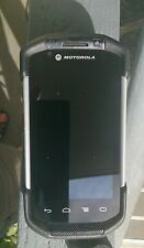 Motorola tc70 (Symbol) Ultra-rugged mobile computer PDA with Card Reader