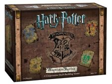 Harry Potter Hogwarts Battle Cooperative Deck Building Game New
