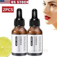 Lactobionic Acid Serum Collagen Anti-Aging Wrinkle Lifting Hyaluronic Acid Serum