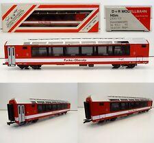 D+R Modellbahn H0m 20012 Panoramaw. 1.Kl. Glacier Express Furka-Oberalp C3159