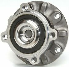 Unitized Front Wheel Hub Bearing Assembly Left or Right BMW 5 Series Z8