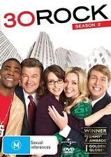 30 Rock : Season 2 : NEW DVD sealed