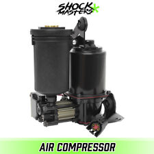 Air Ride Suspension Air Compressor Pump for 1997-2006 Ford Expedition